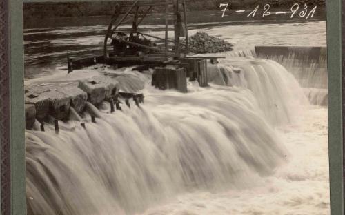 Barragem (17/12/1931)