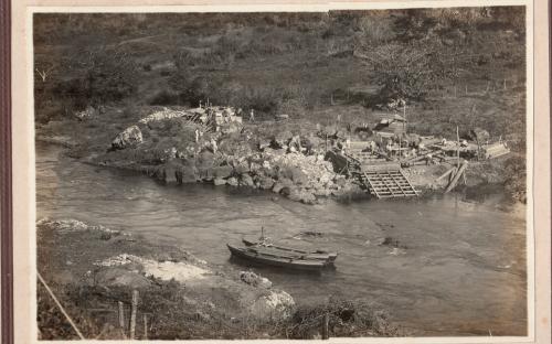 Barragem (01/09/1931)