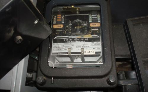 equipamento da Eletropaulo - Sorocaba