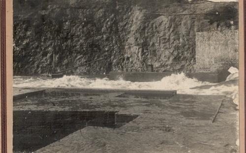 Barragem (22/02/1929)