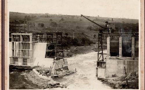 Barragem (03/12/1930)