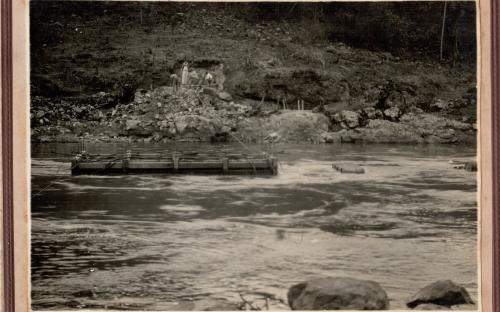 Barragem (17/09/1931)