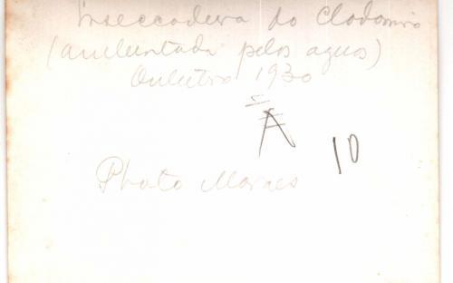 Verso - 10/1930