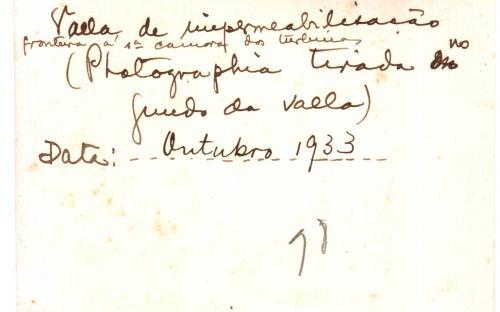 Verso (10/1933)