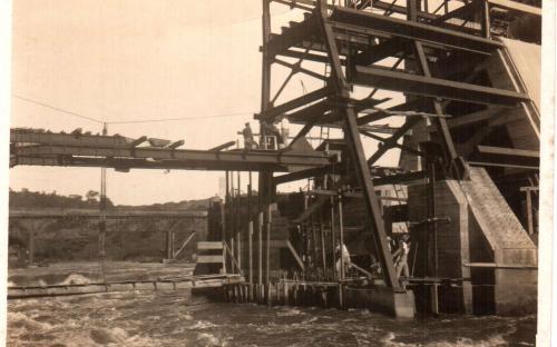 Frente - 09/05/1931