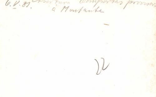 Verso - 06/05/1931