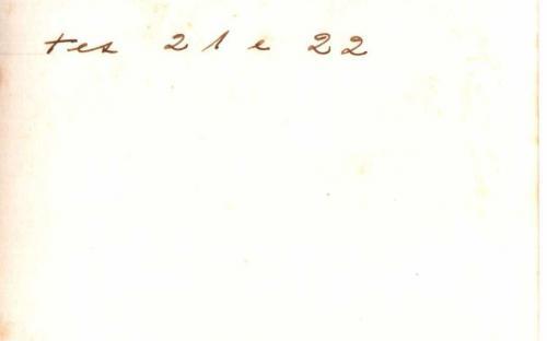 Verso - 27/07/1934