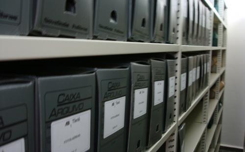 arquivo do patrimonio