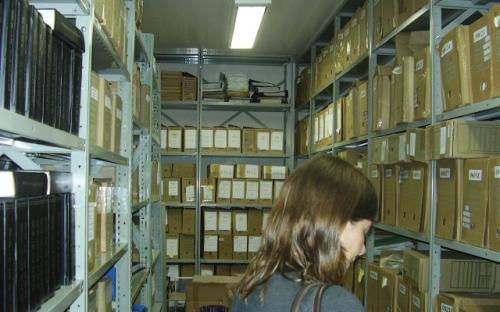 Arquivo Técnico externo - UHE Mogi Guaçu