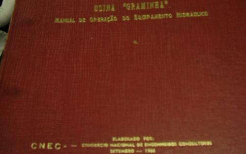 Documento Usina Graminha - CHERP1