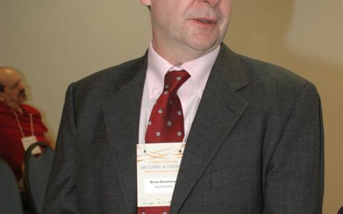 Conferência Bruce Bruemmer
