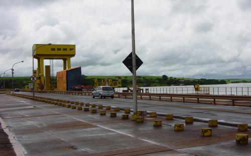 Ponte - SP  261